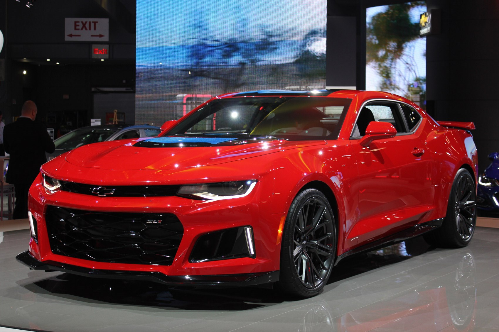 New York Motor Show 2016 Review A Z Of All The New Cars At