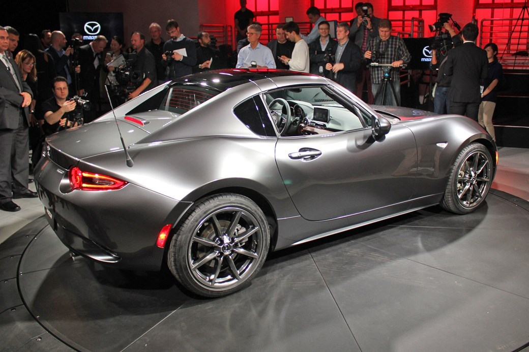 New York Motor Show Review AZ Of All The New Cars At The - When is the next car show