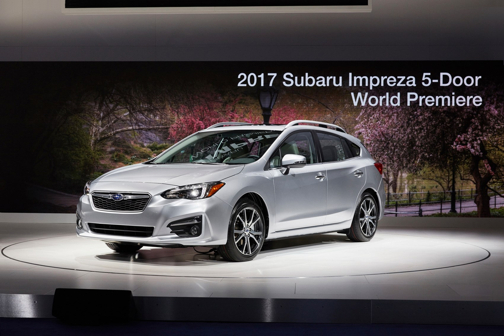 All new Subaru Impreza WRX and WRX STI versions in the works by