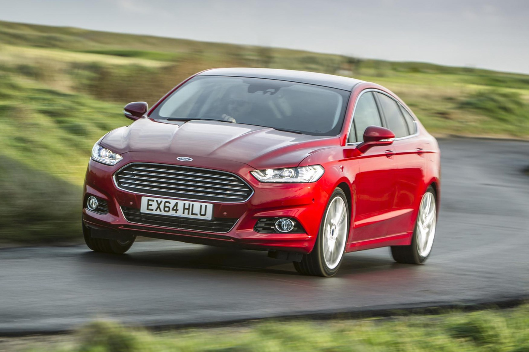 Ford Mondeo 4: we understand the shortcomings