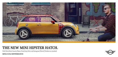 Mini Hipster Hatch