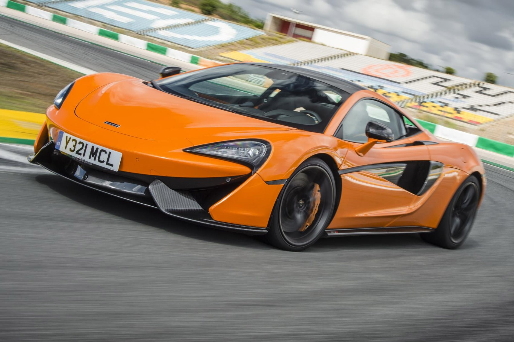 Mclaren S Future Plans Yes To Hybrids No Suvs