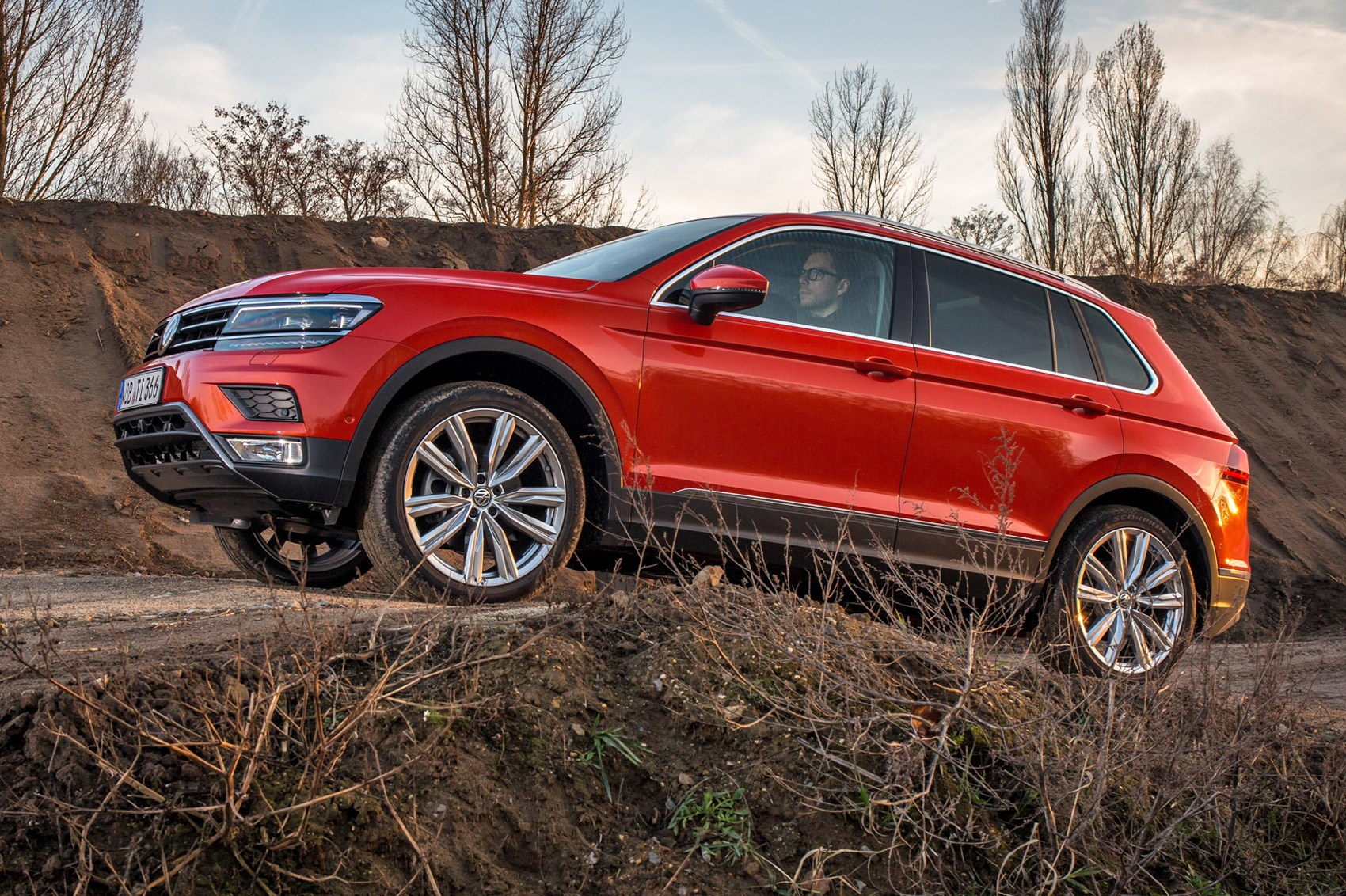 001tiguan Interesting Info About 2018 Vw Tiguan R Line with Mesmerizing Pictures Cars Review