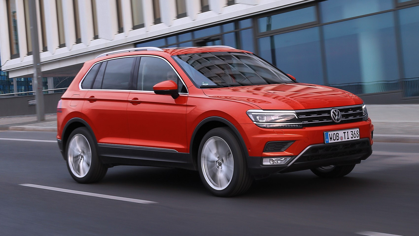 vw tiguan 2 0 tsi 180 outdoor 2016 review by car magazine. Black Bedroom Furniture Sets. Home Design Ideas