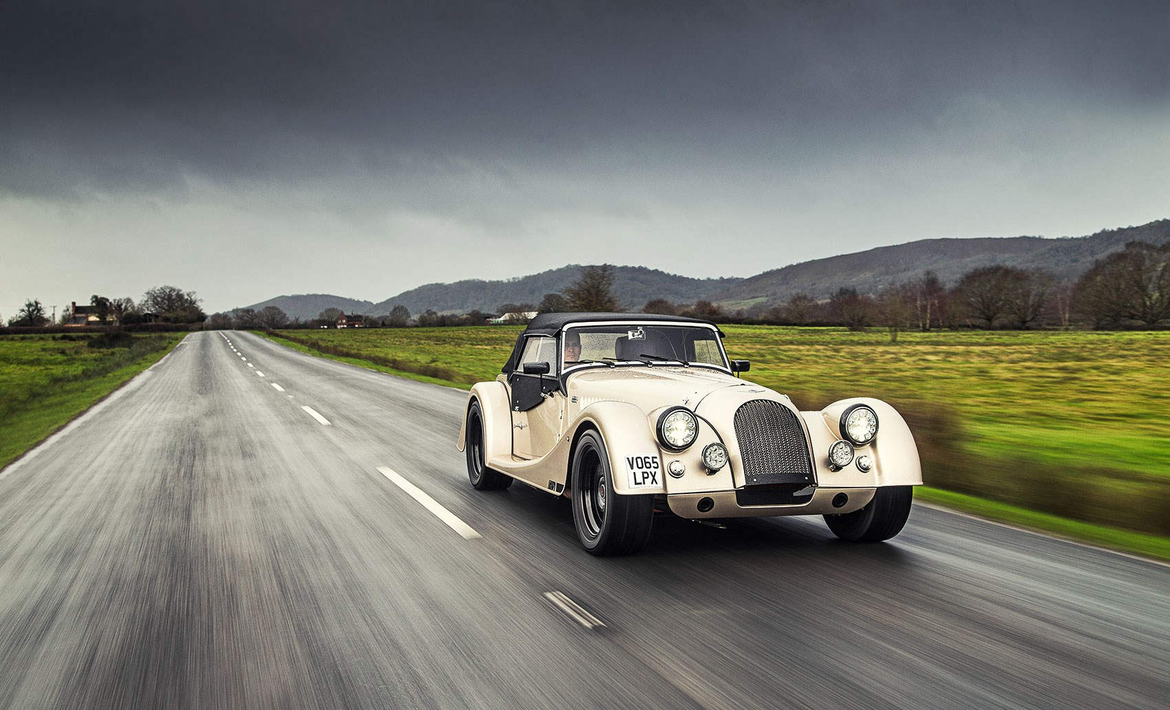 Inside Morgan: the latest from the manufacturer that time forgot by ...