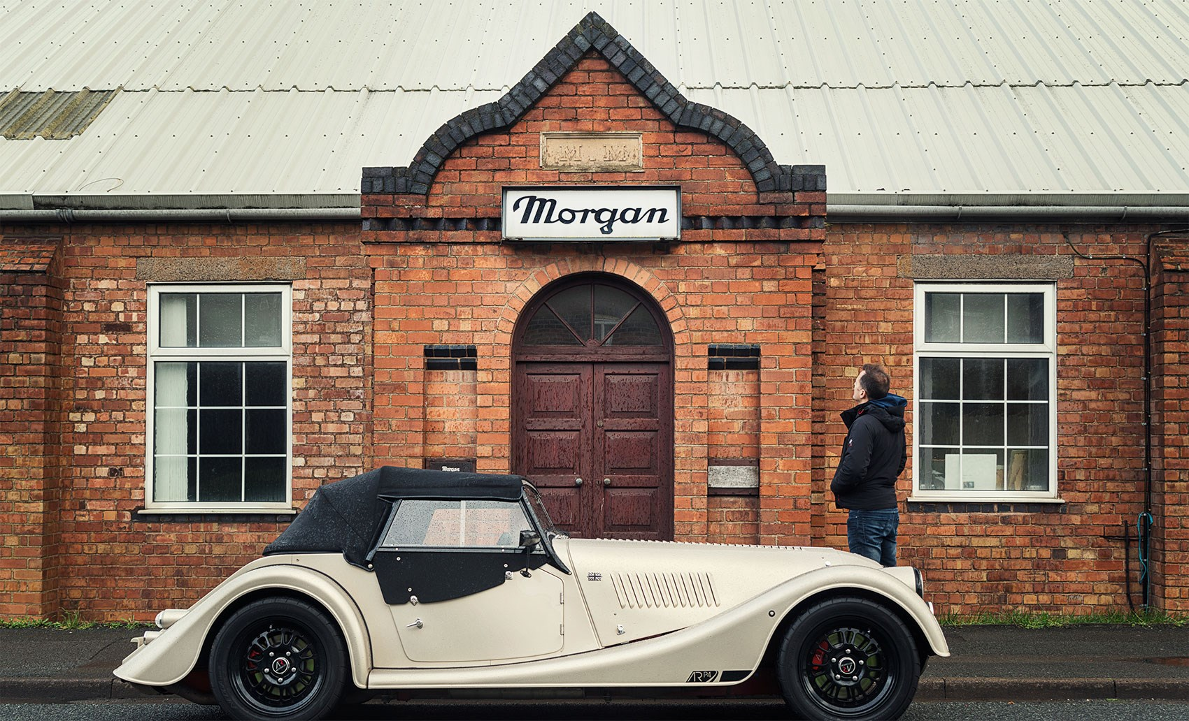 Inside Morgan The Latest From The Manufacturer That Time Forgot