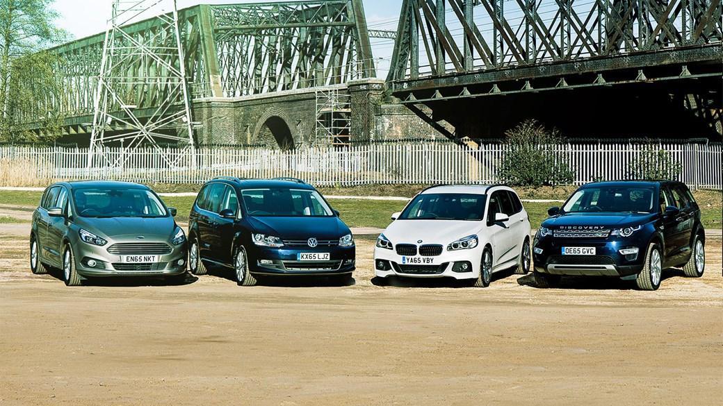 ford s-max 2.0 tdci titanium (2017) long-term test | car magazine
