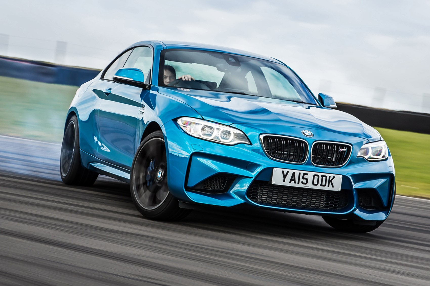 bmw m2 2016 review by car magazine. Black Bedroom Furniture Sets. Home Design Ideas