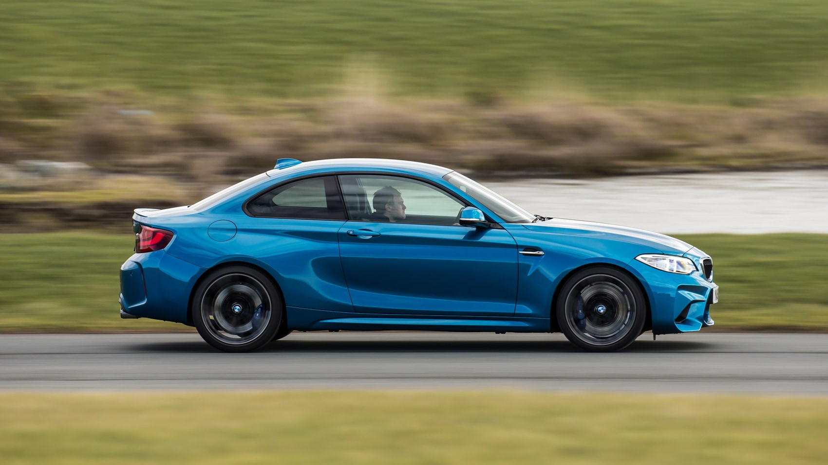 BMW M2 (2016) review by CAR Magazine