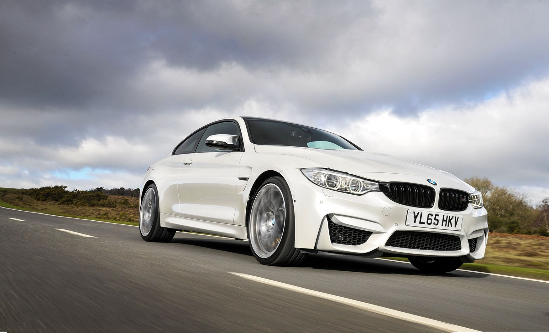 Mad Max Car For Sale Uk >> Pack's more like it: BMW M3/M4 Competition Pack first drive, CAR+ May 2016 | CAR Magazine