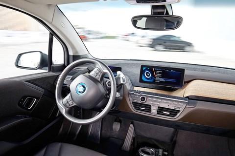Autonomous cars can park themselves already. Where next?