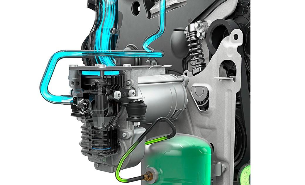 How Volvo's 'PowerPulse' tech aims to minimise turbo lag | CAR Magazine