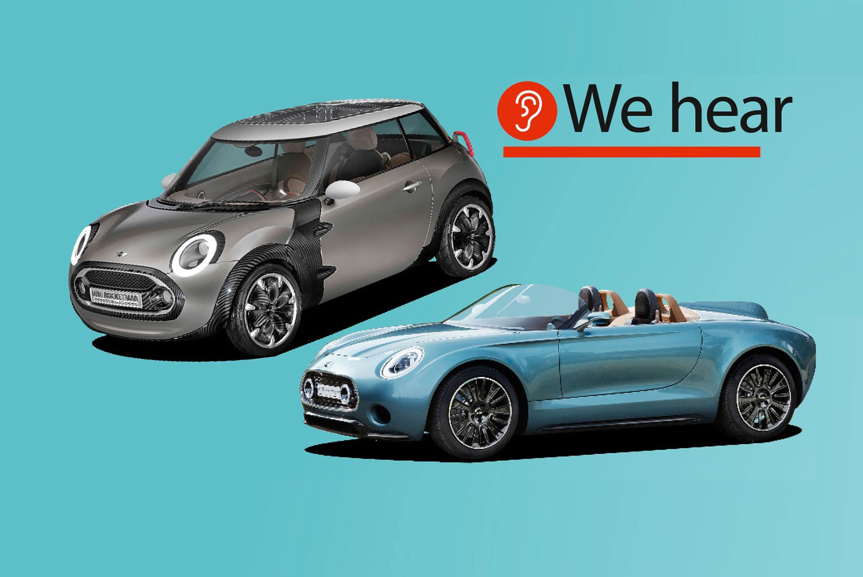 We hear: the inside track on what's going on at Mini, CAR+ ...