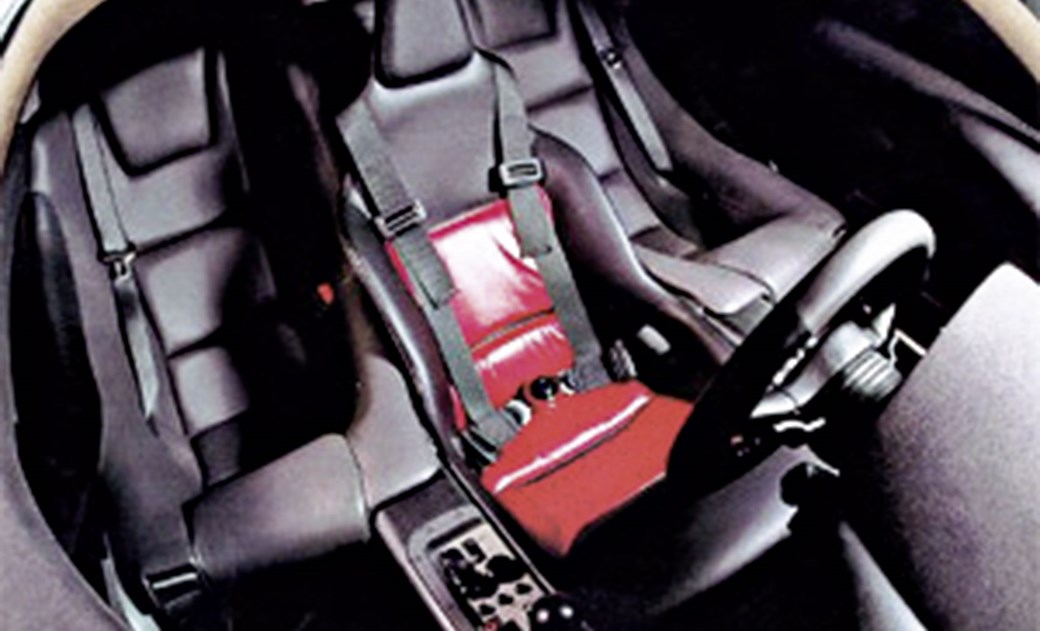 The Car Top 10 Infamous Back Seats Car Magazine