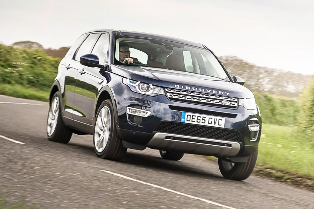 Land Rover Discovery Sport (2017) long-term test review | CAR Magazine