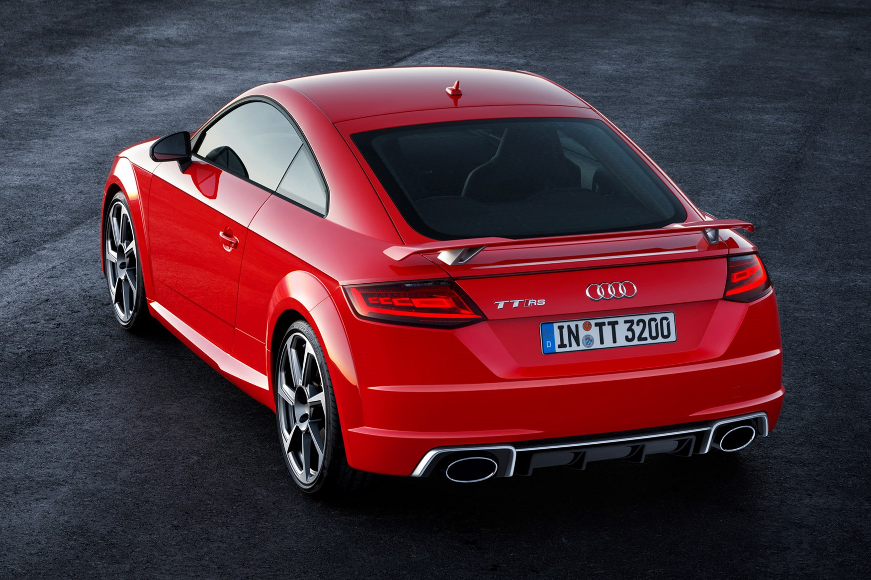 Audi tt coupe for sale parkers