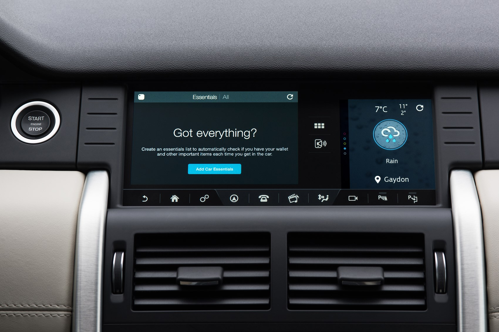 Updated 2016 Land Rover Discovery Sport Can Help You Find