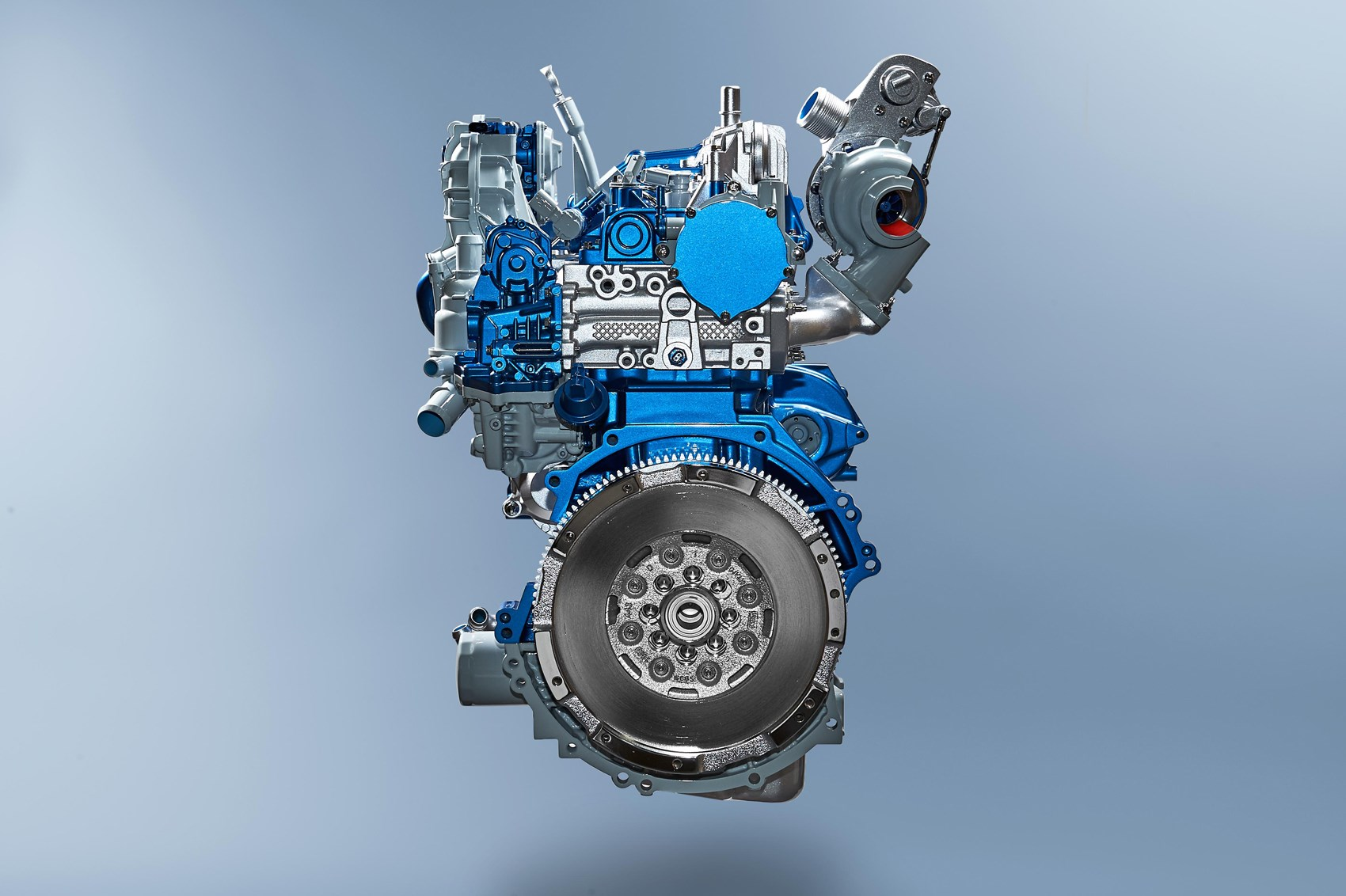 EcoBoost goes diesel: meet Ford's new EcoBlue engine by ...
