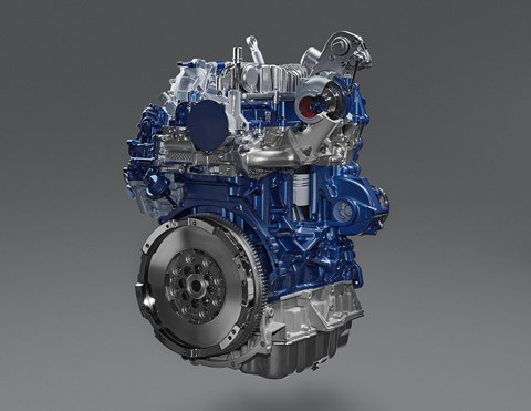 Ford EcoBlue
