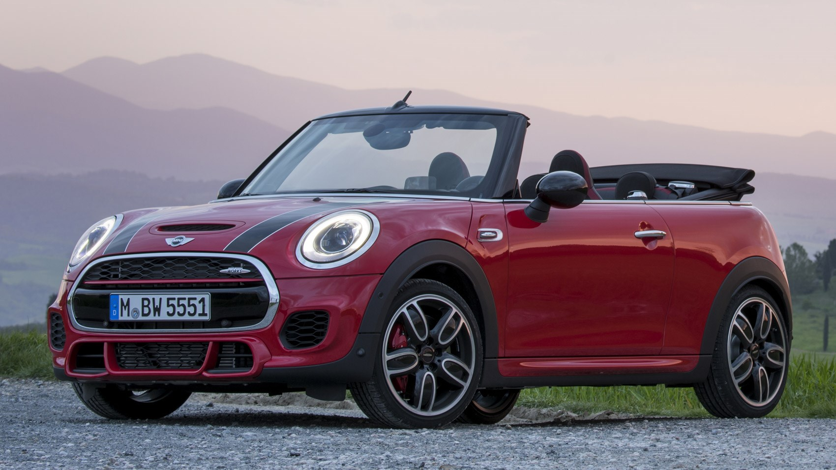 mini john cooper works convertible 2016 review car. Black Bedroom Furniture Sets. Home Design Ideas