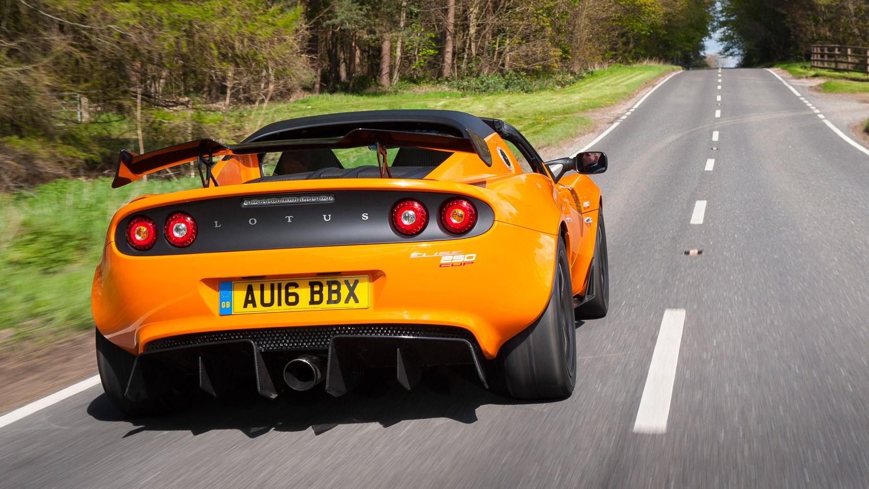 2016 Lotus Exige Sport 350 - lotus cars - YouTube