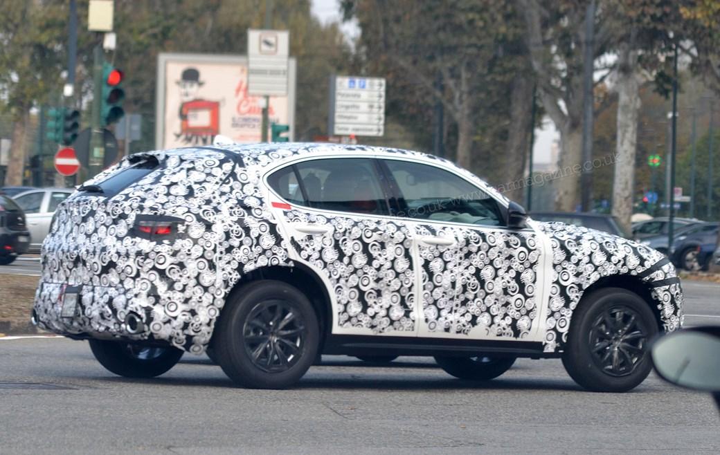 alfa romeo new car releasesAlfa Romeos future crossovers estates hatchbacks  but no new