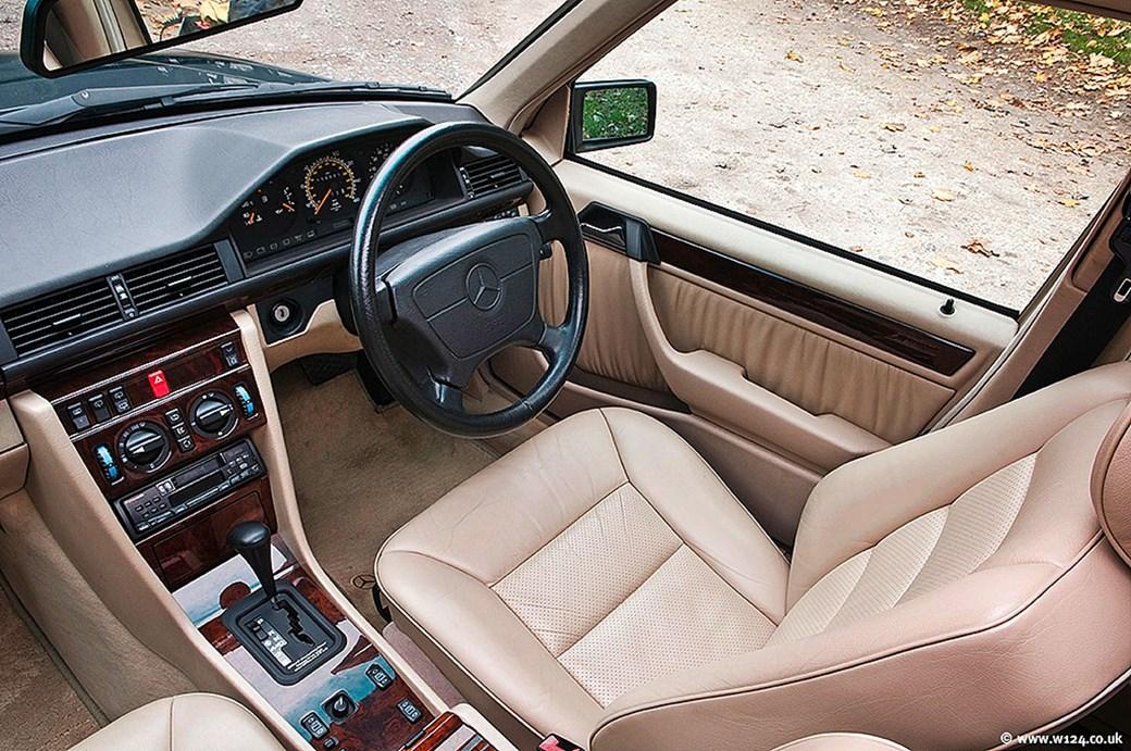 832733b6cc2 Icon Buyer: Mercedes-Benz E-class W124 estate is my personal icon ...