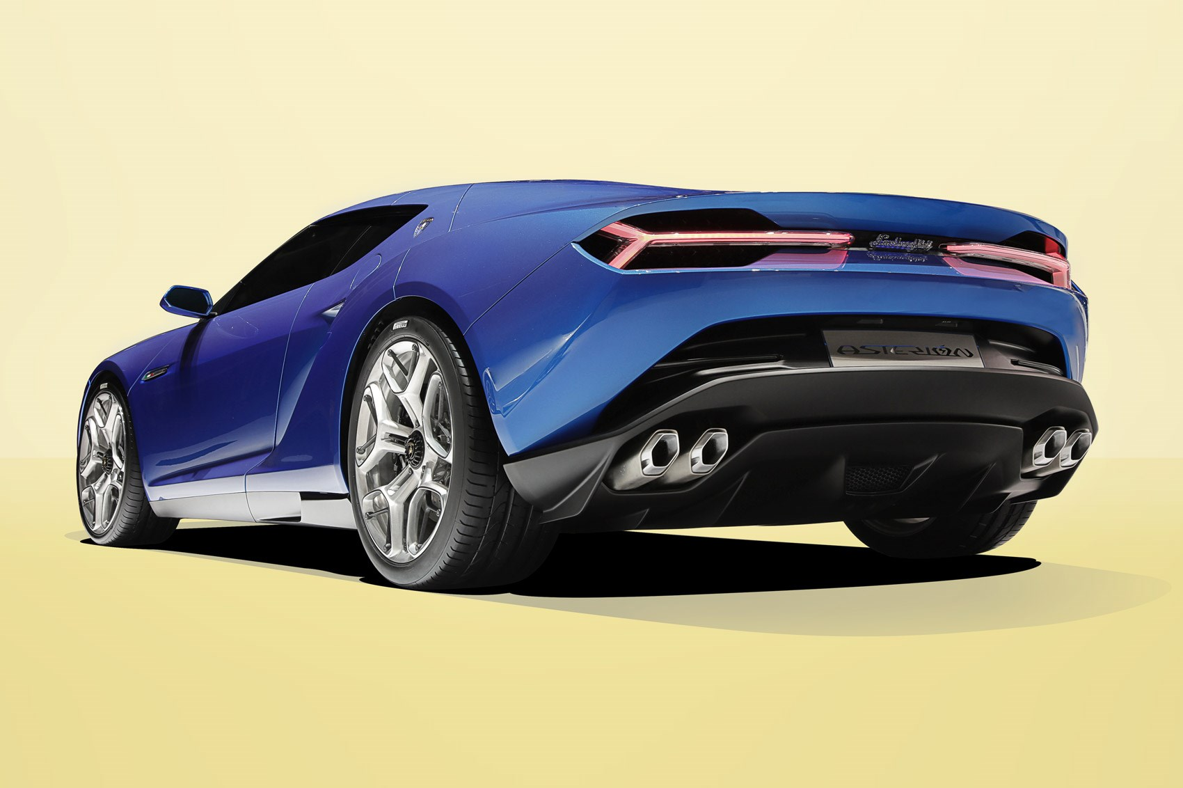 The Big Questions The New Boss Of Lamborghini Must Answer By Car Magazine