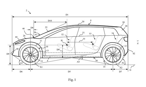 Dyson electric car: not a hoover