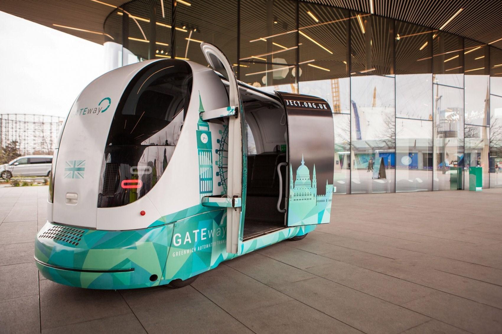 news sleep pods will driverless cars