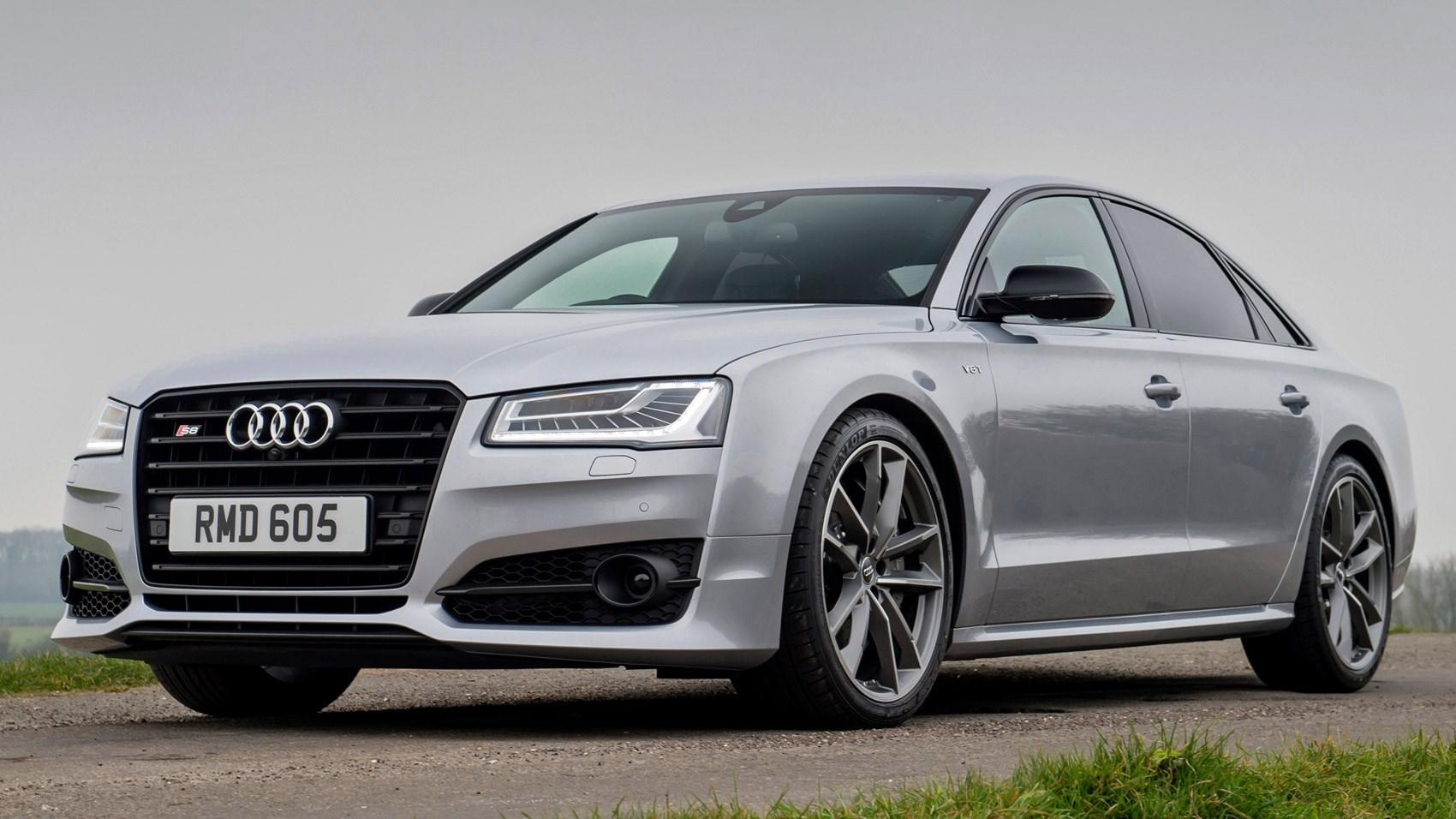 Kelebihan Kekurangan Audi S8 2016 Top Model Tahun Ini