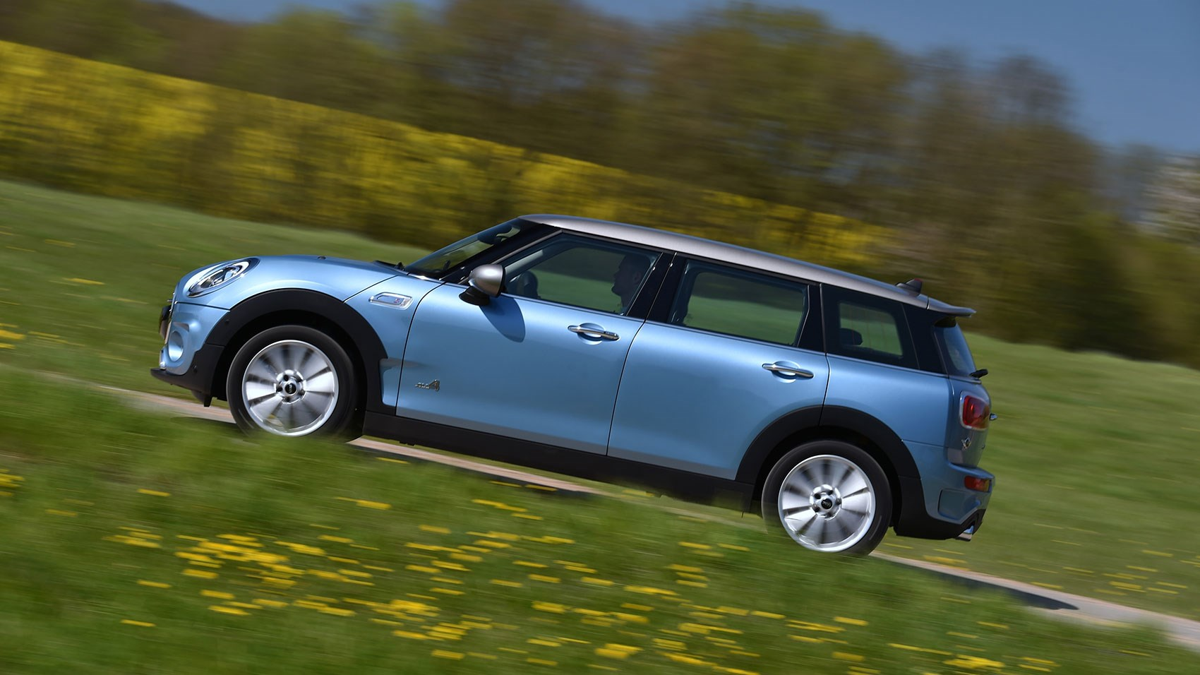 Mini Clubman Cooper Sd All4 2016 Review Car Magazine