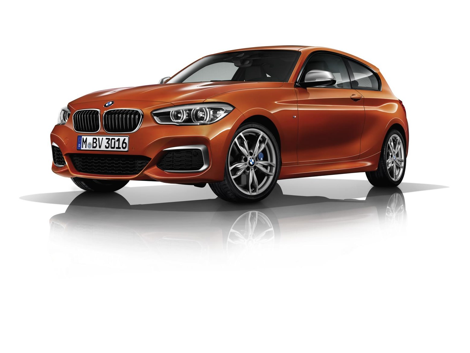 Naughty One Forty New 2017 Bmw M140i And M240i Unveiled