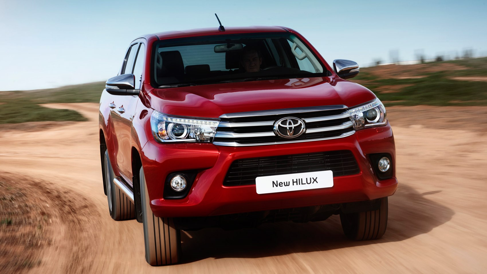 toyota hilux invincible 2016 review car magazine. Black Bedroom Furniture Sets. Home Design Ideas