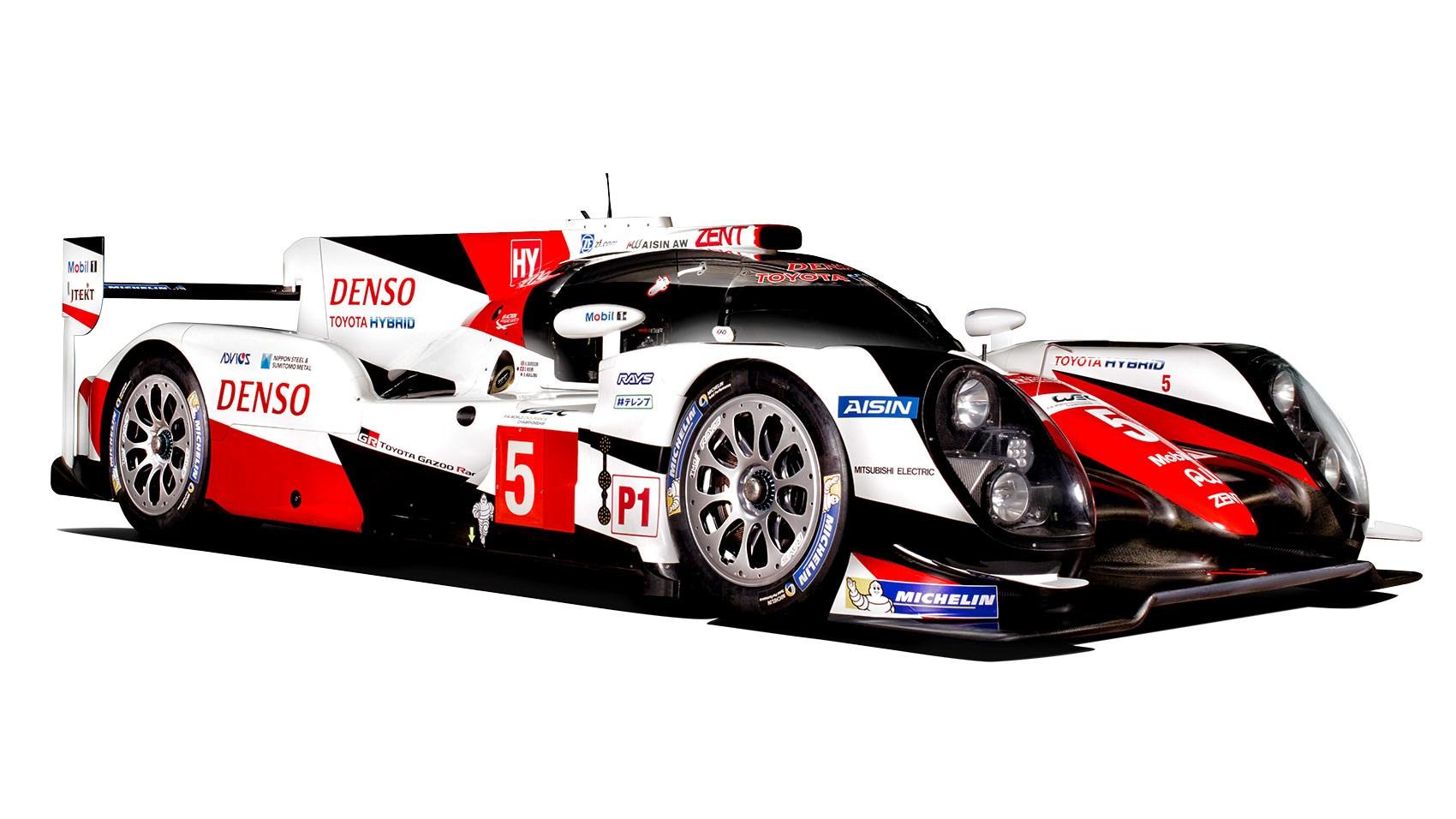 Le Mans 2016 Who S Car June