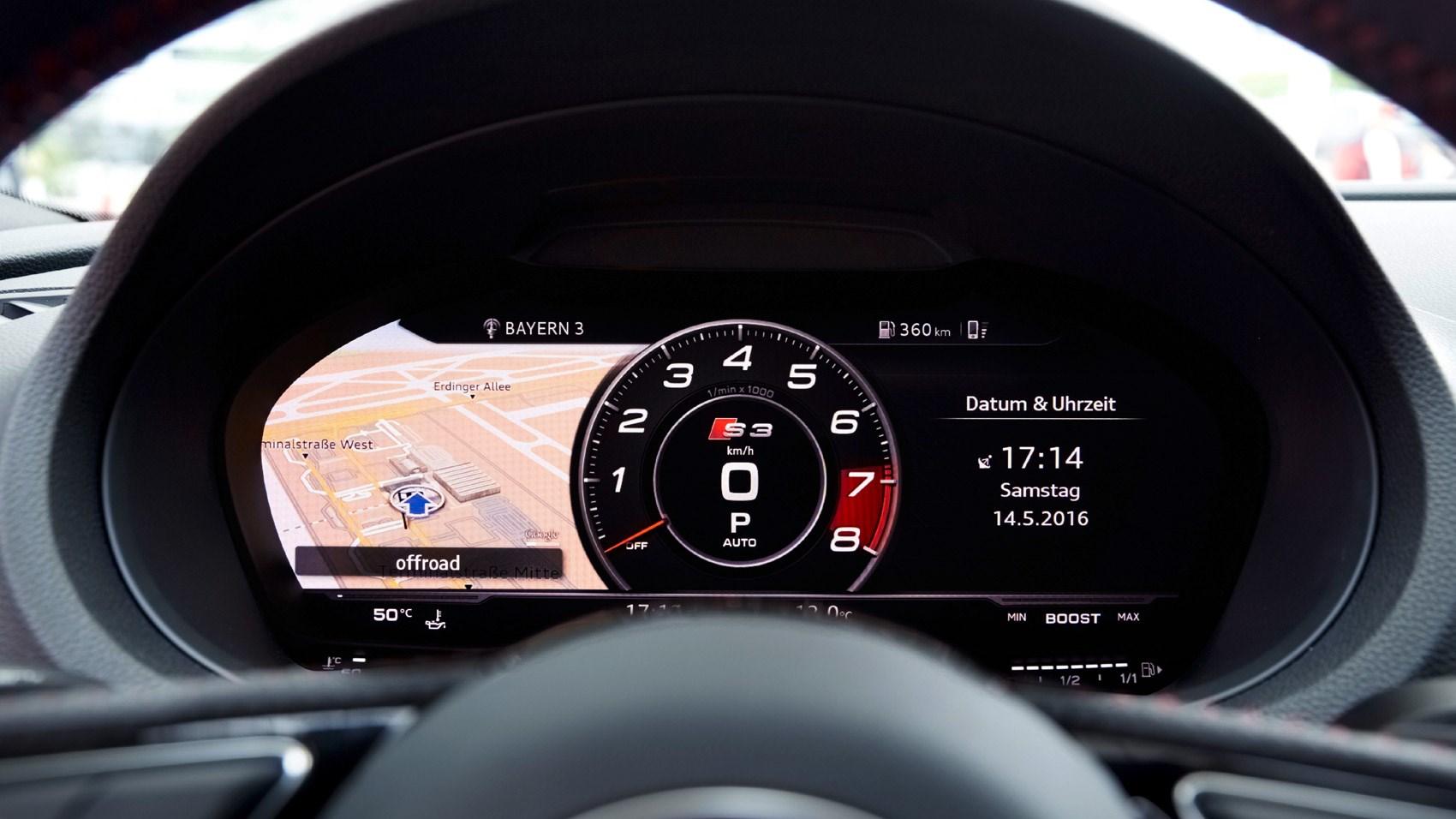 Audi a3 lease deals 2017 17