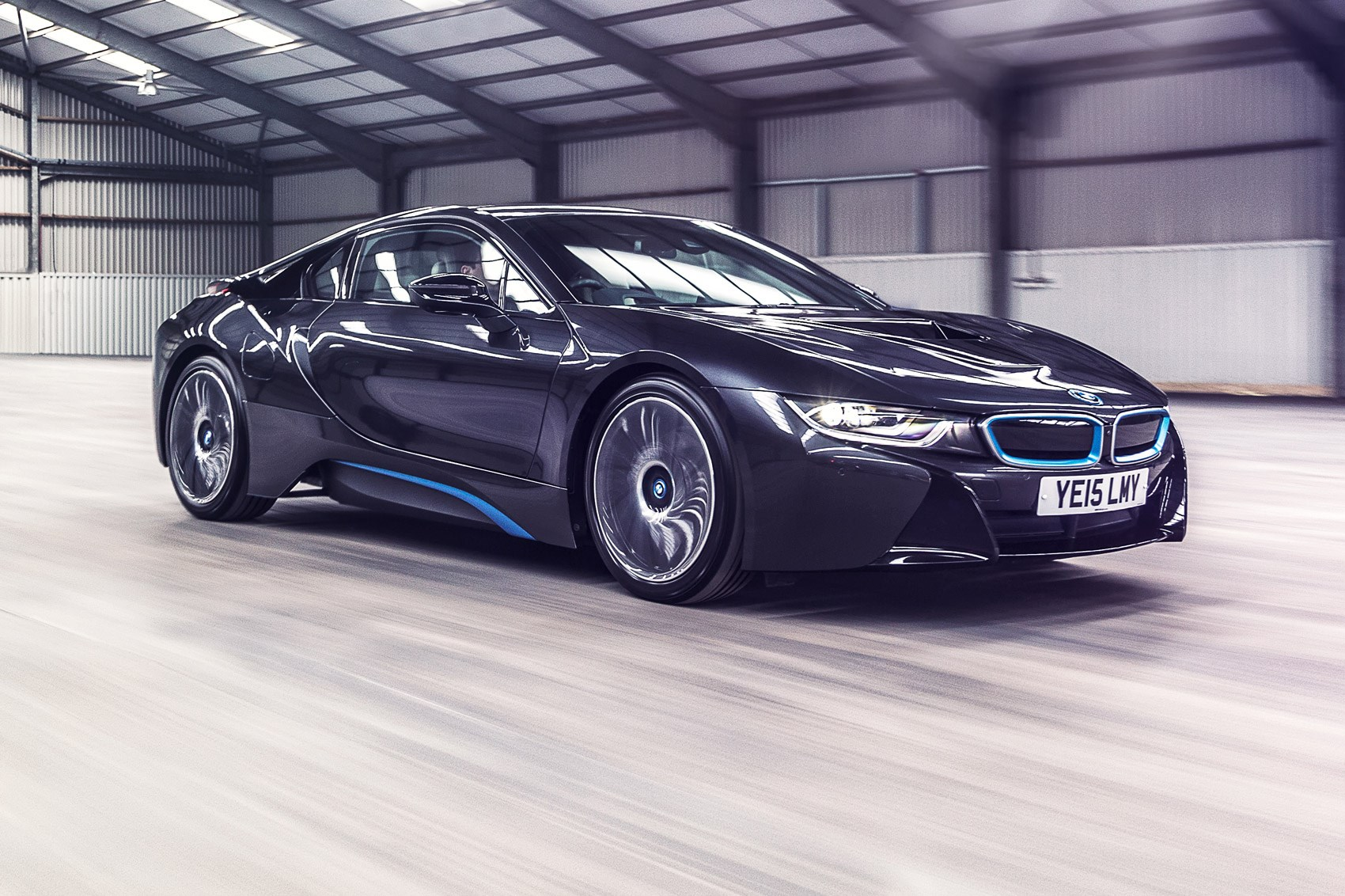 Used car stars 2016 save £35k on a BMW i8 plus 11 other used car