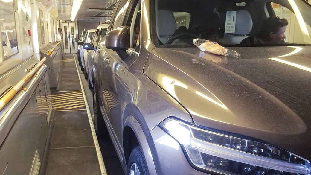 volvo xc90 (2017) long term test review car magazine  2016 volvo xc90 long term test