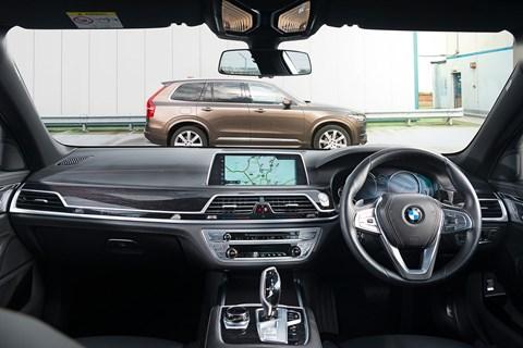 2016 Volvo XC90 long-term test