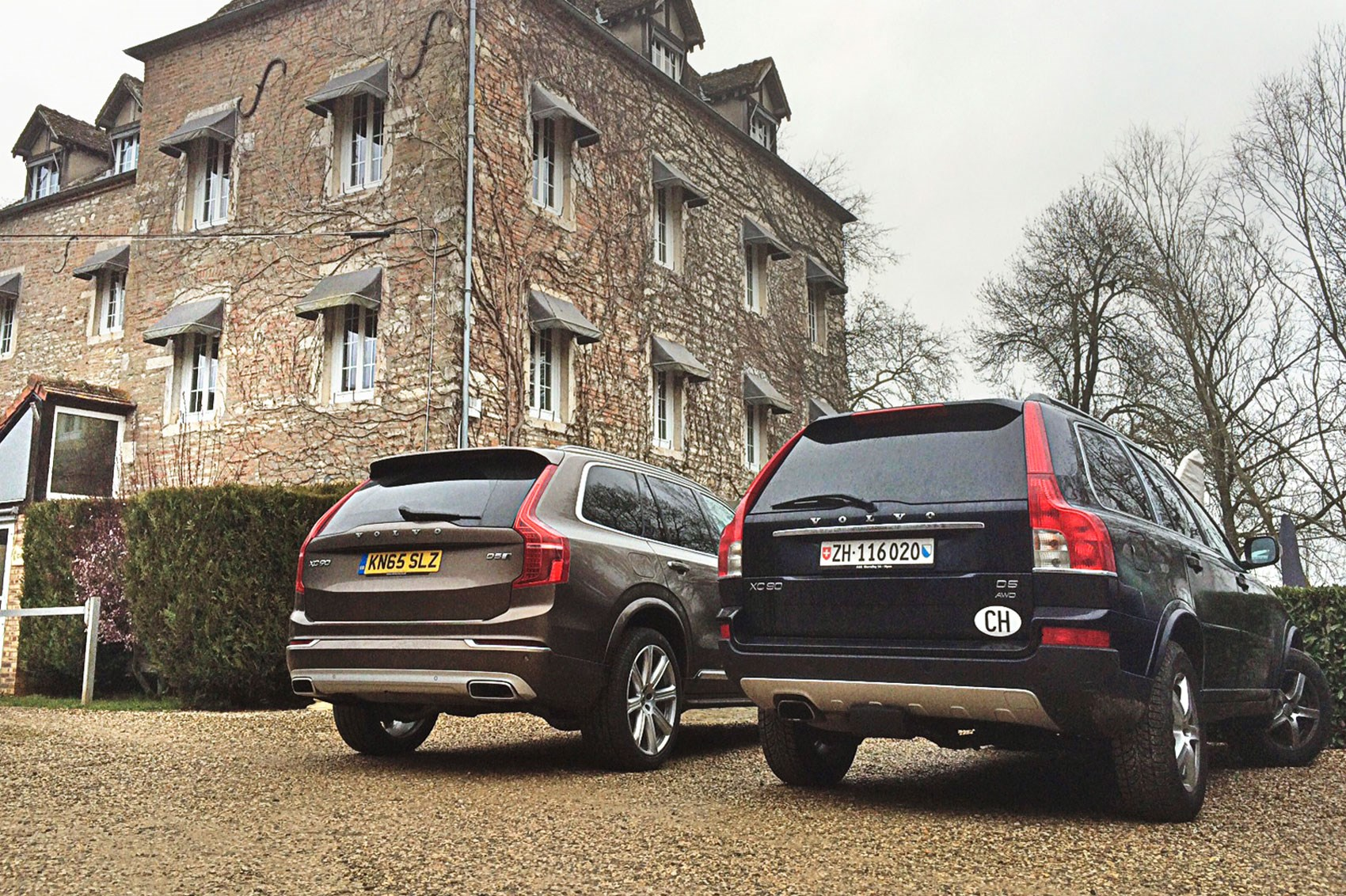Volvo xc90 2017 long term test review car magazine 2016 volvo xc90 long term test publicscrutiny Image collections