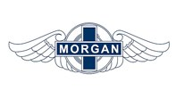 Morgan Motor badge