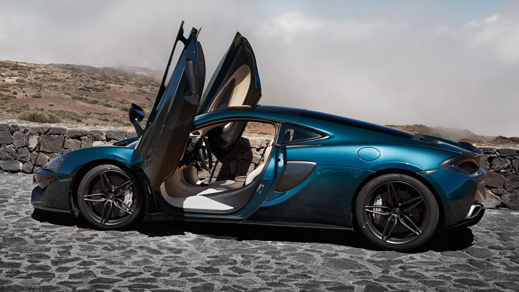 Mclaren 570gt 2016 Review By Car Magazine