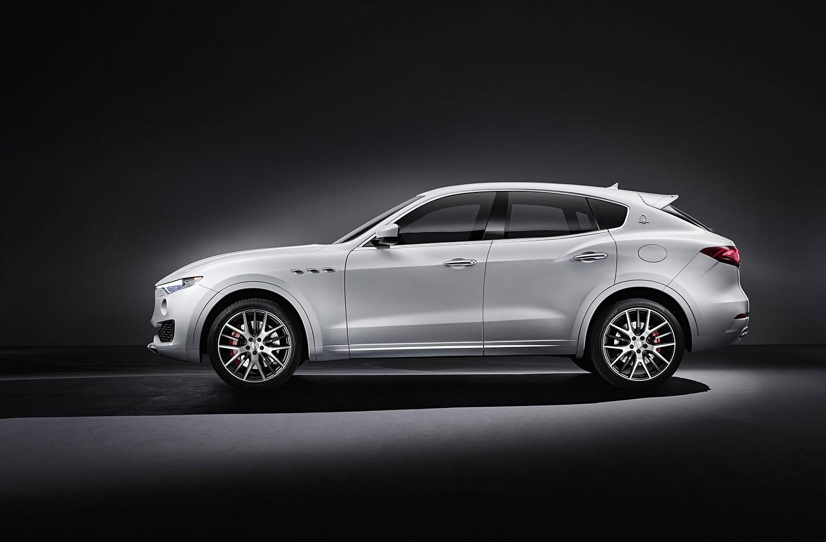 maserati levante priced from £54,000 in uk | car magazine