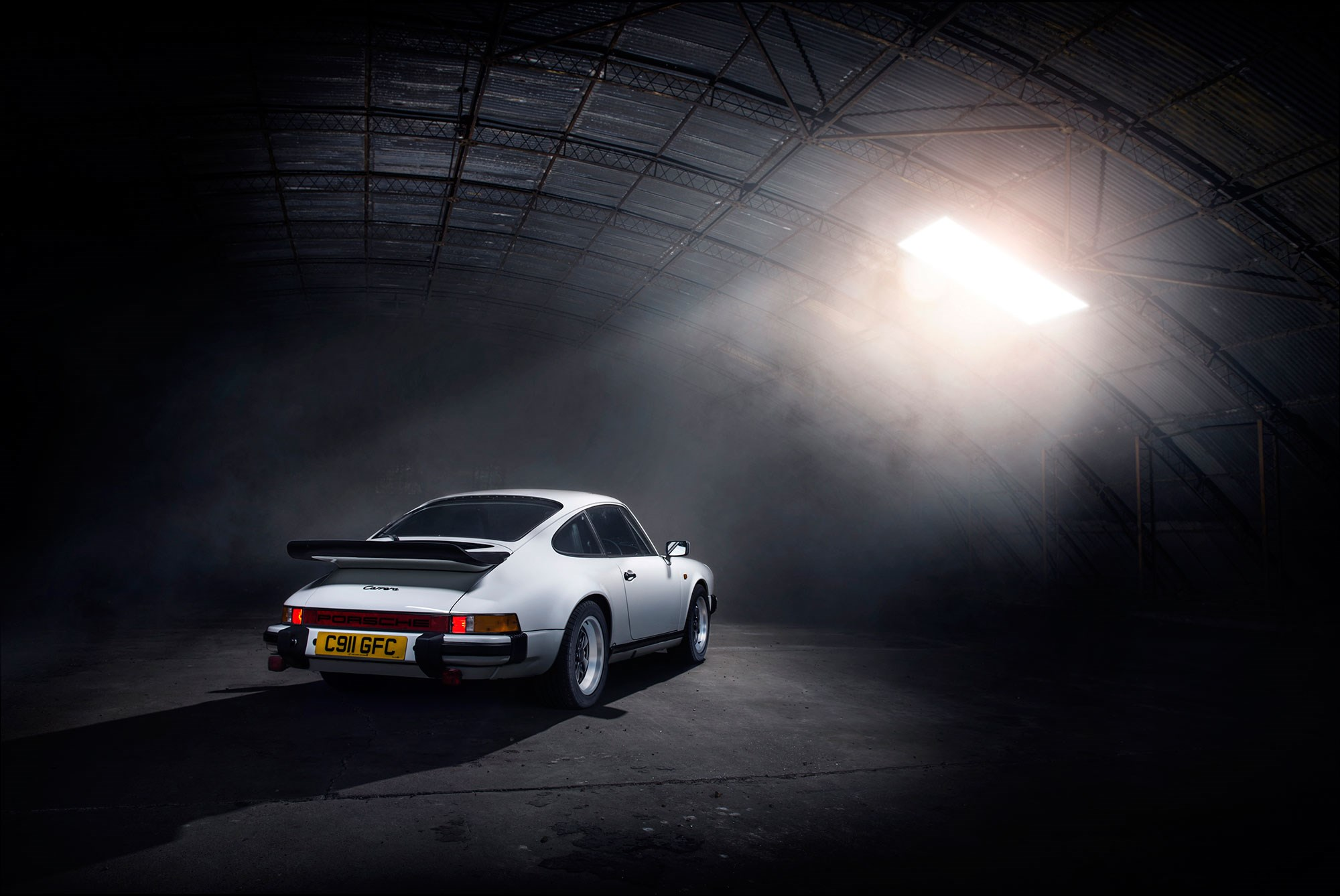 How to buy the perfect Porsche 911: the 3 2 Carrera (CAR+