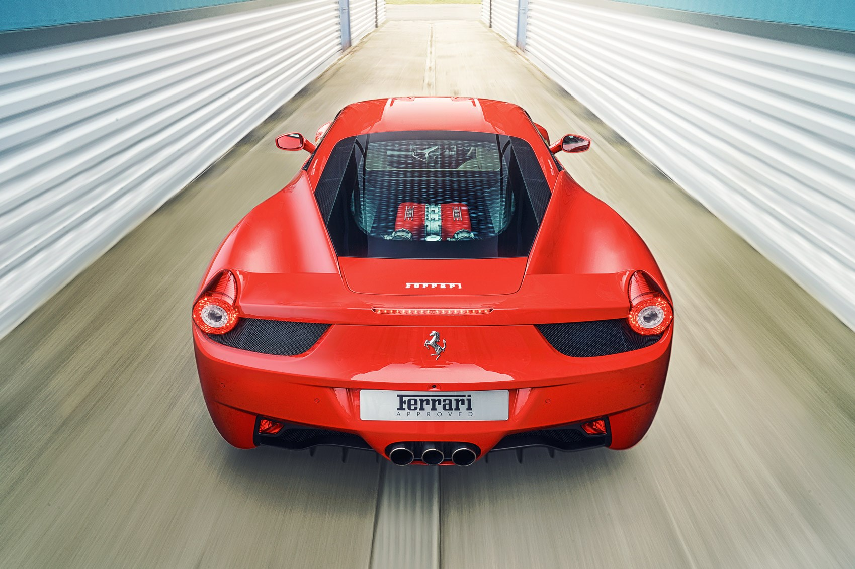 Used car stars 2016: Ferrari 458 Italia, CAR+ June 2016 by CAR Magazine