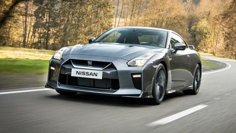 2016 Nissan Skyline >> Nissan Gt R 2016 Review Car Magazine