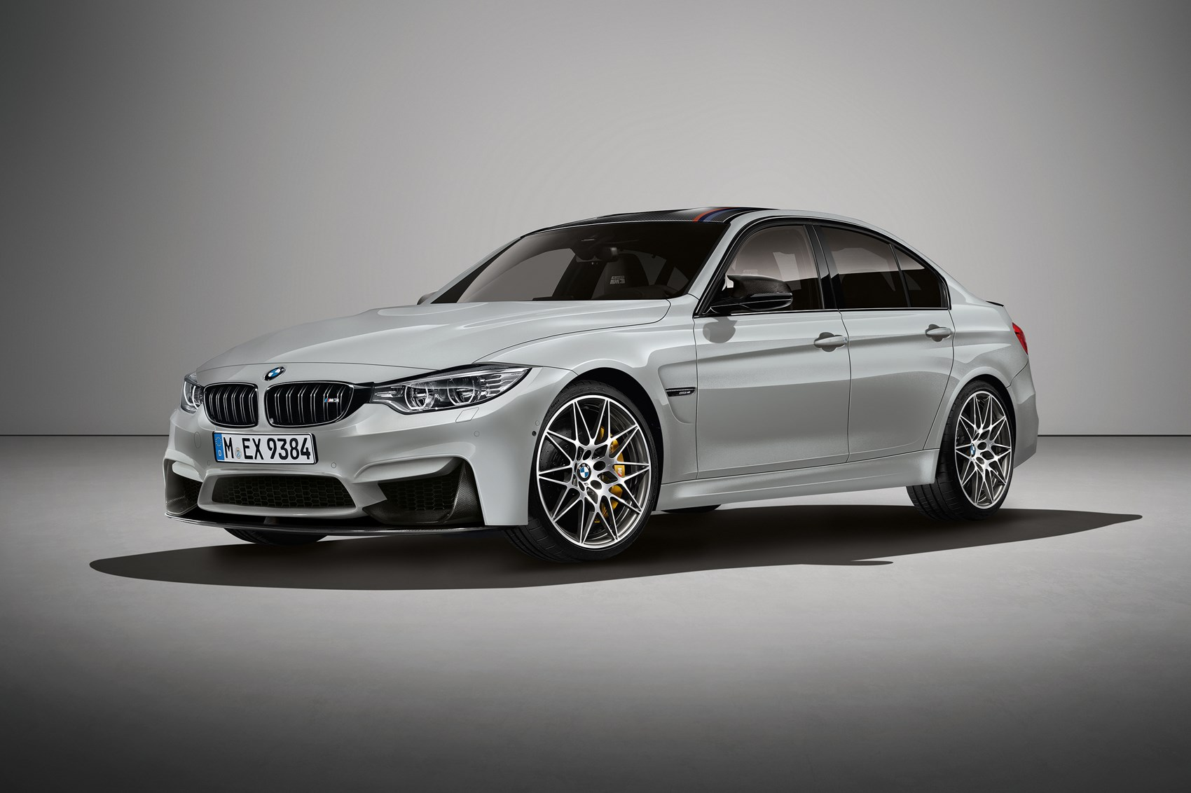 bmw m3 hits 30 celebrates with 444bhp m3 30 jahre edition by car magazine. Black Bedroom Furniture Sets. Home Design Ideas