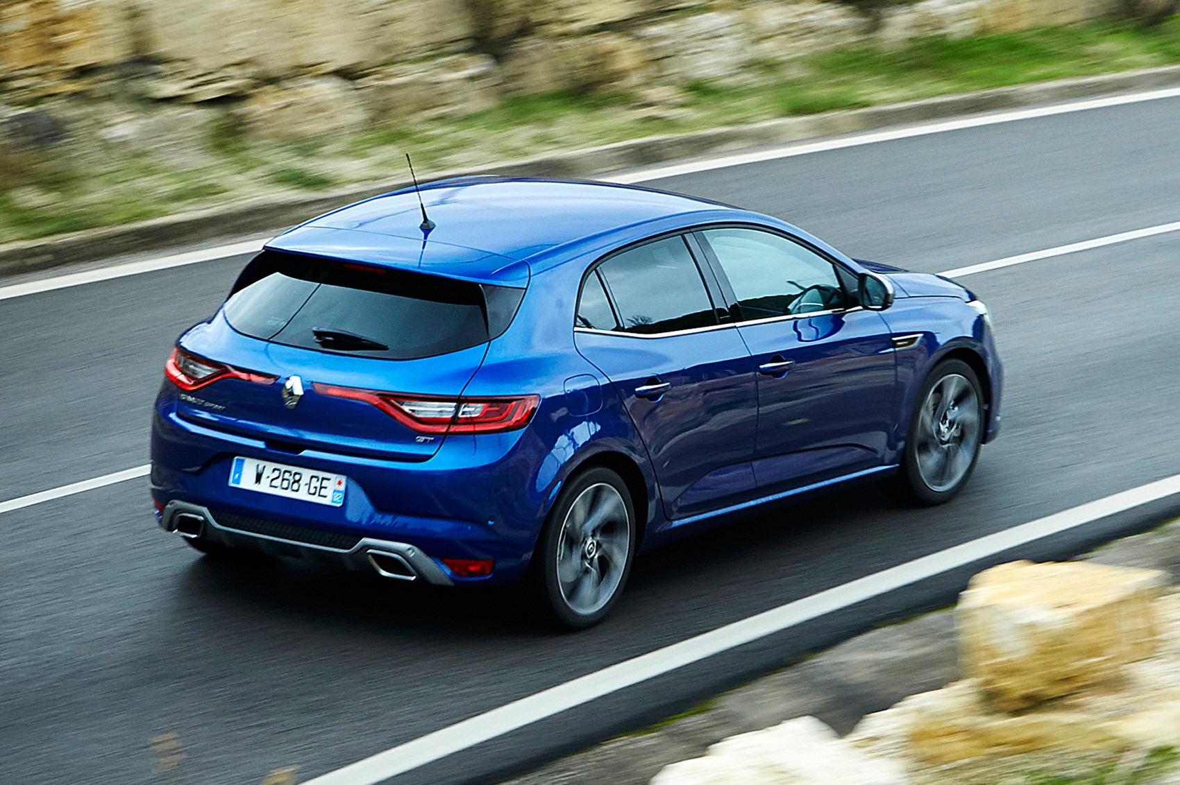 renault megane uk prices and specs announced range kicks. Black Bedroom Furniture Sets. Home Design Ideas