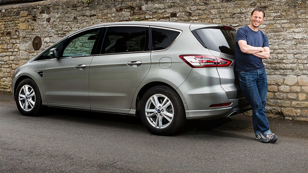 tomorrow's world: ford's downsized 1.0-litre ecoboost | car magazine