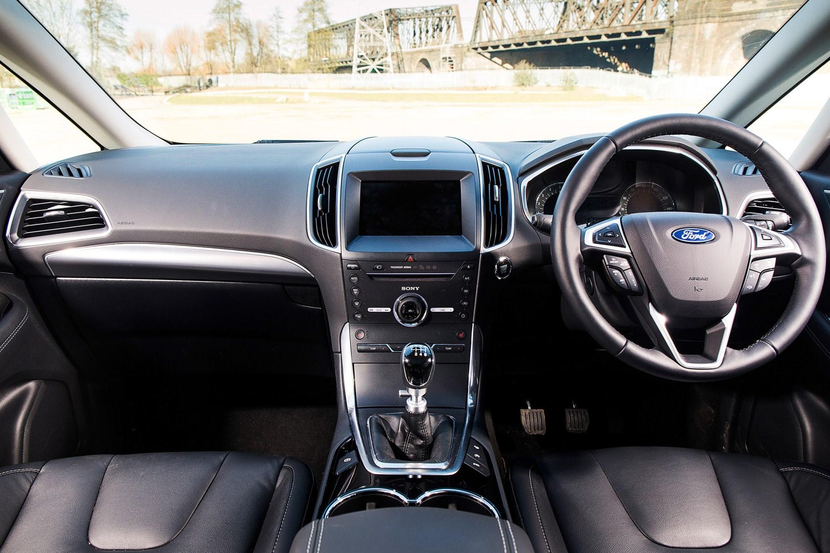 ford s max 2 0 tdci titanium 2017 long term test by car. Black Bedroom Furniture Sets. Home Design Ideas